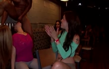 Dick Party For Naughty Girls